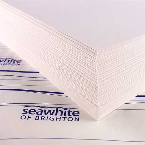 Seawhite A4 100gsm All-Media Cartridge Paper - 500 sheets