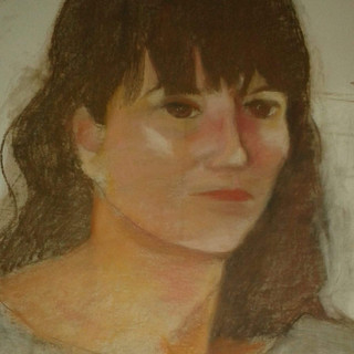 Portrait of Lucy
