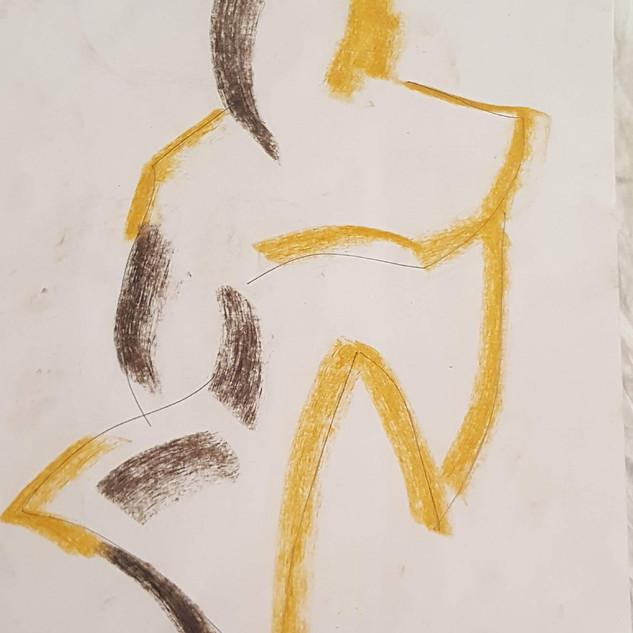 Life Drawing 14