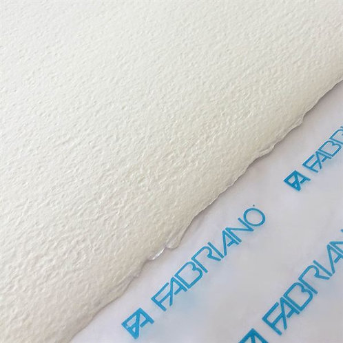 A2+ Fabriano Artistico 300gsm Watercolour Paper, smooth finish, 10 sheets