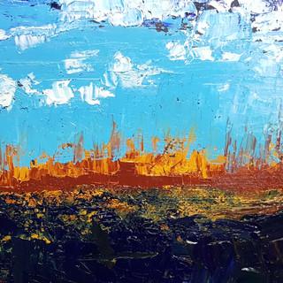 Unknown Landscape XIX