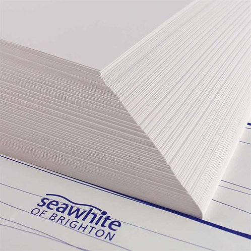 Seawhite A2  220gsm All-Media Cartridge Paper - 100 sheets