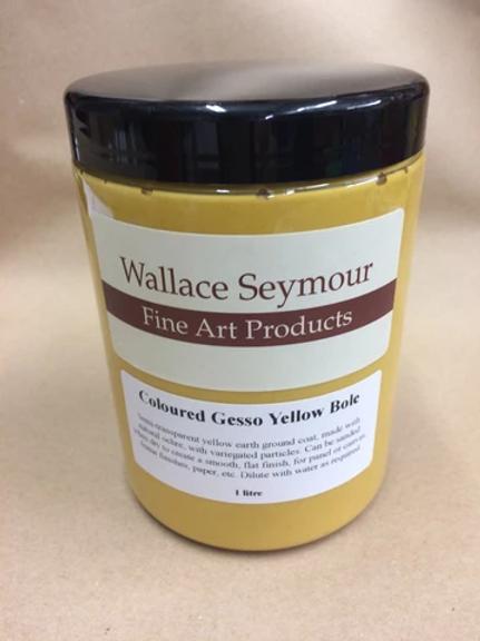 Wallace Seymore Gesso 1 Litre