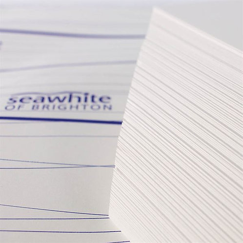 Seawhite A2 140gsm All-Media Cartridge Paper - 250 sheets