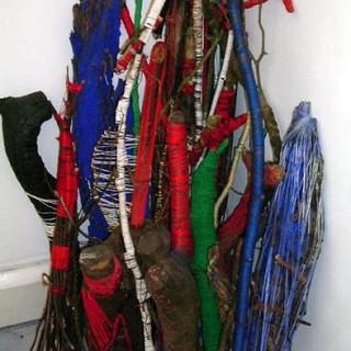 Art installation ( warwickshire college)