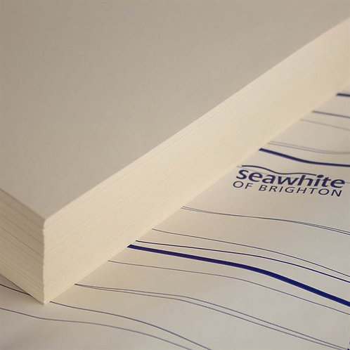 A1 150gsm All-Media Cream Cartridge Paper - 250 sheets