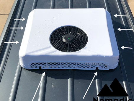 EVALUATING YOUR AIR CONDITIONER PERFORMANCE
