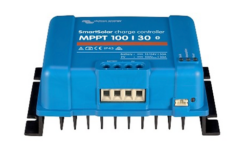 Victron Energy Smart Solar MPPT 100/30 Charge Controller