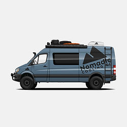 Nomadic Cooling Sprinter Blue 1 Social.j