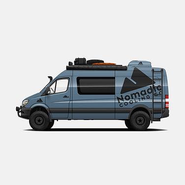 Nomadic Cooling Sprinter Blue 2 Social.j