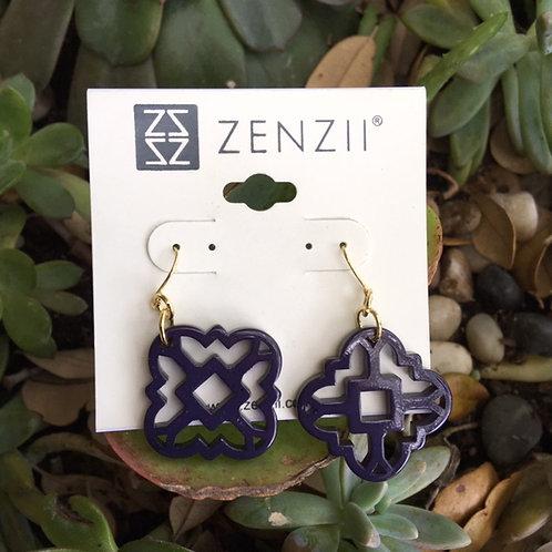 Zenzi Lightweight Earrings