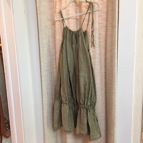 Magnolia Pearl Hidi Drawstring Sun Dress