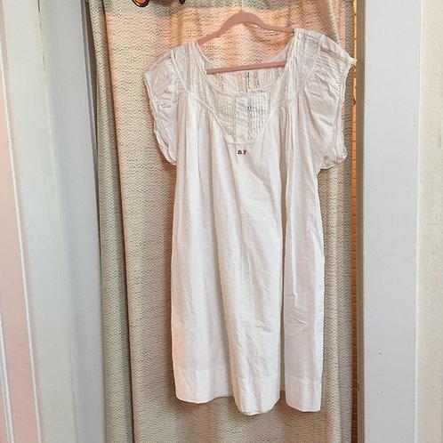 """Magnolia Pearl""""Ottilia"""" Cotton Cap Sleeve Dress"""