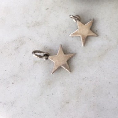 James Avery Star Charms
