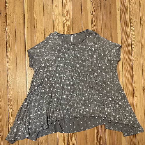 Magnolia Pearl Gray Jett T-shirt