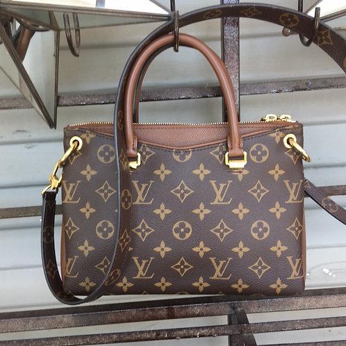 "Louis Vuitton ""Cluny BB"" Bag"
