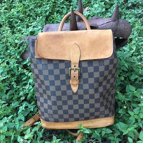 Louis Vuitton Centenaire Soho Backpack