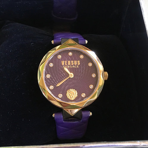 Versus by Versace Woman's Watch