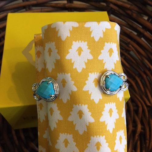 Kendra Scott: Turquoise Bracelet