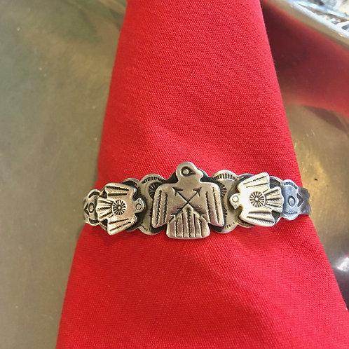 Old Trading PostThunderbird Bracelet