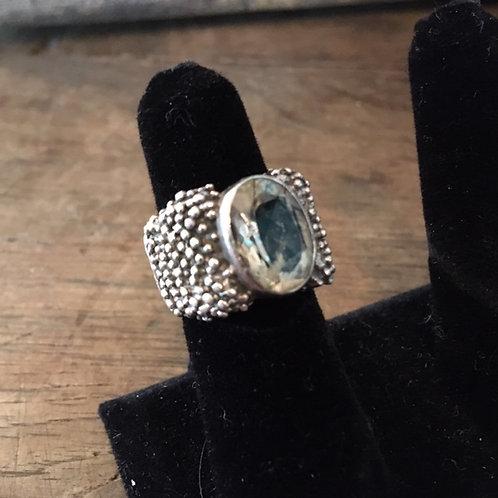 Custom Michael Dawkins ring
