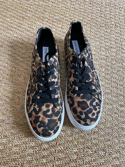 Steve Madden Cheetah Sneaker