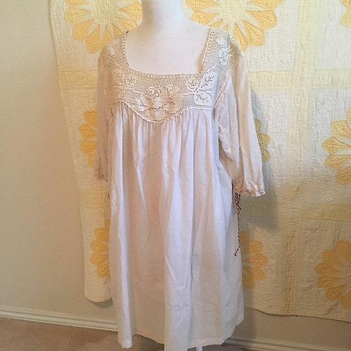 "Magnolia Pearl ""Linnea"" Smock-Dress"