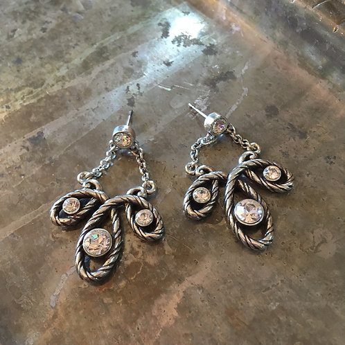 Brighton Chandelier Earrings