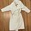 Thumbnail: Magnolia Pearl Cotton Poplin Telluride Duvet Coat
