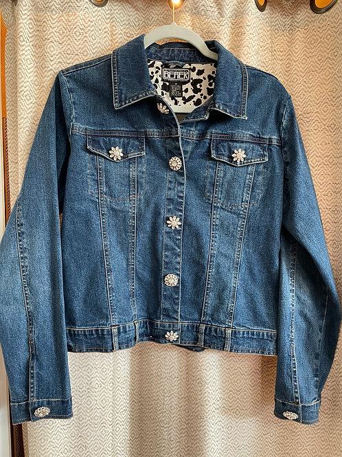 Berek Blue Jean Jacket