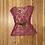 Thumbnail: Magnolia Pearl Lace Layering Top
