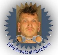 West York PA arrest - Child Porn - july