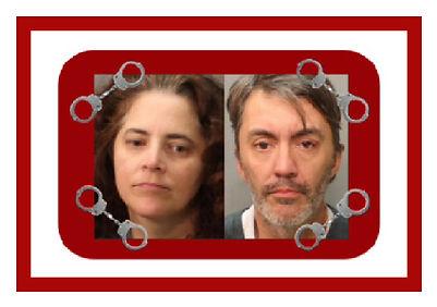 JACKSONVILLE, FL arrests - june 2021 - B