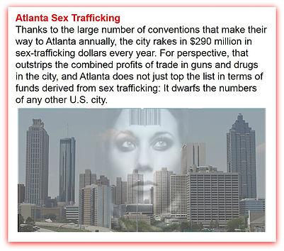 Atlanta sex trafficking with transparenc