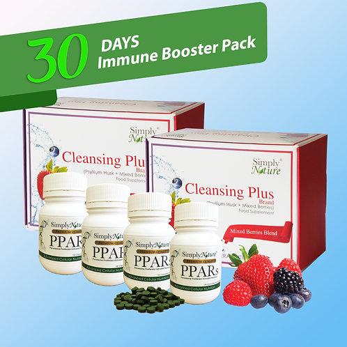 30 Days Immune Booster