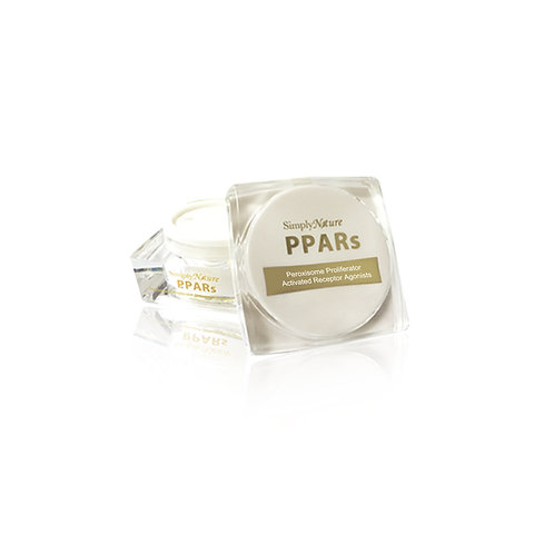 SimplyNature PPARs Powder Extract