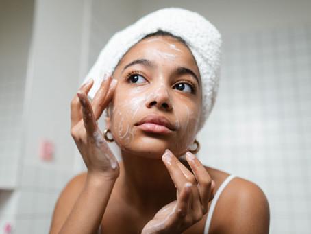 3 Step Summer Night Skincare Routine