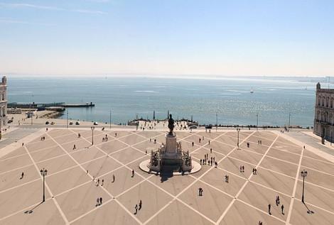 Taxa de proteção civil de Lisboa é declarada inconstitucional