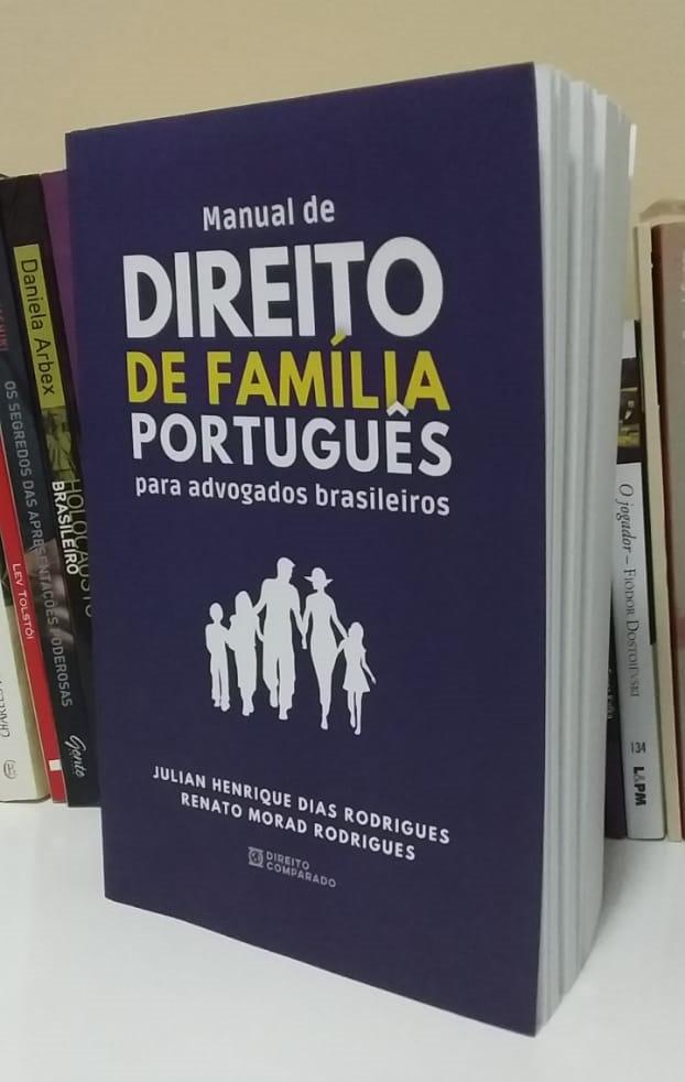 Direito de Família Português