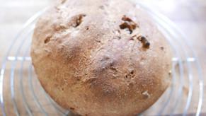 Le pain, ce pilier (et autres joies)