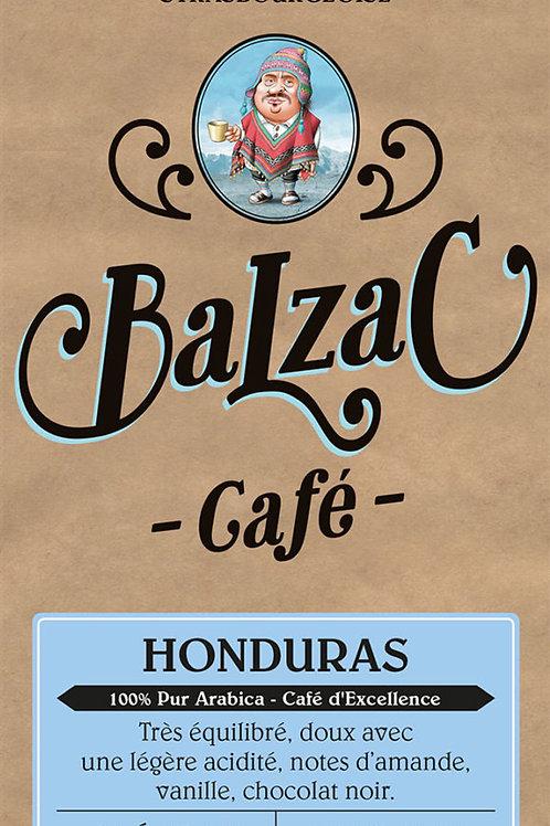 Café Honduras Bethel Marcala moulu