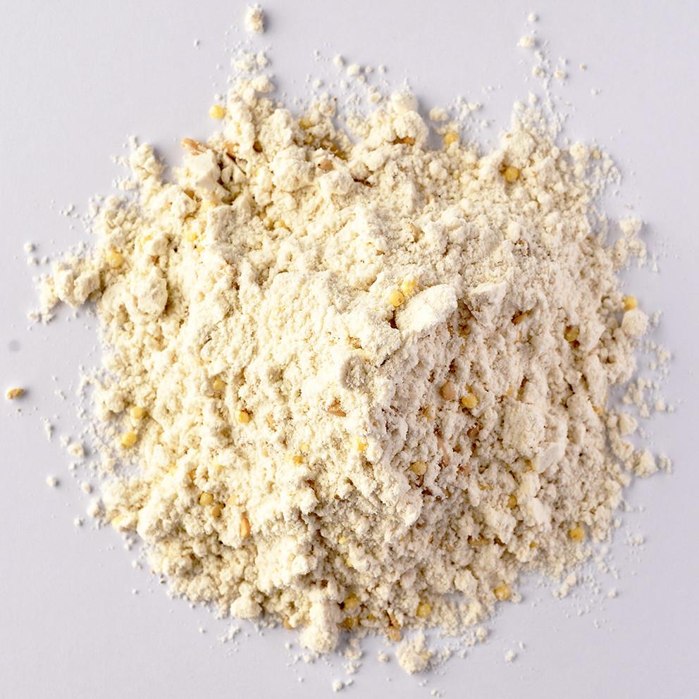 Farine 5 céréales et graines