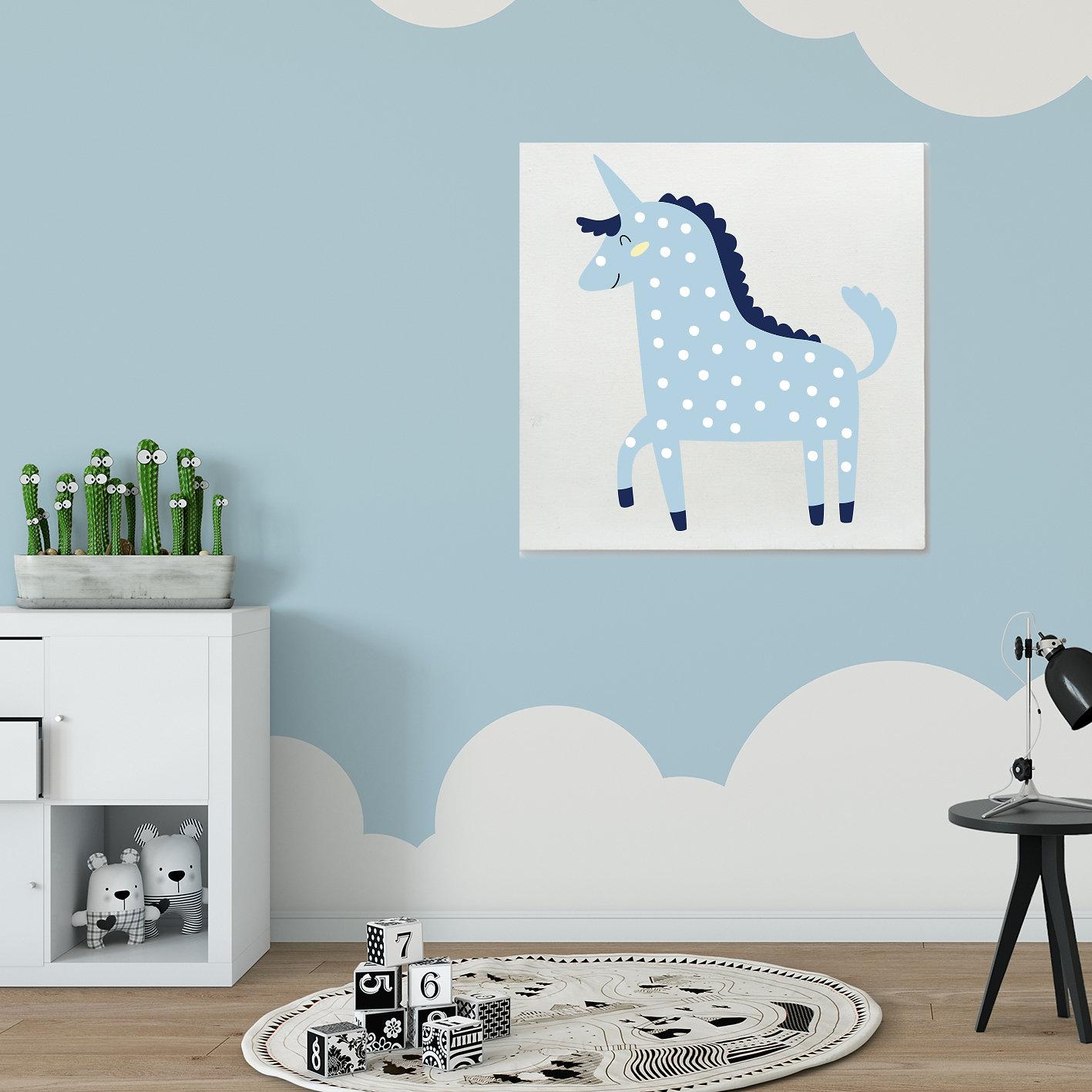 paintnest i amazing canvas gift decor for any room unicorn canvas unicorn canvas