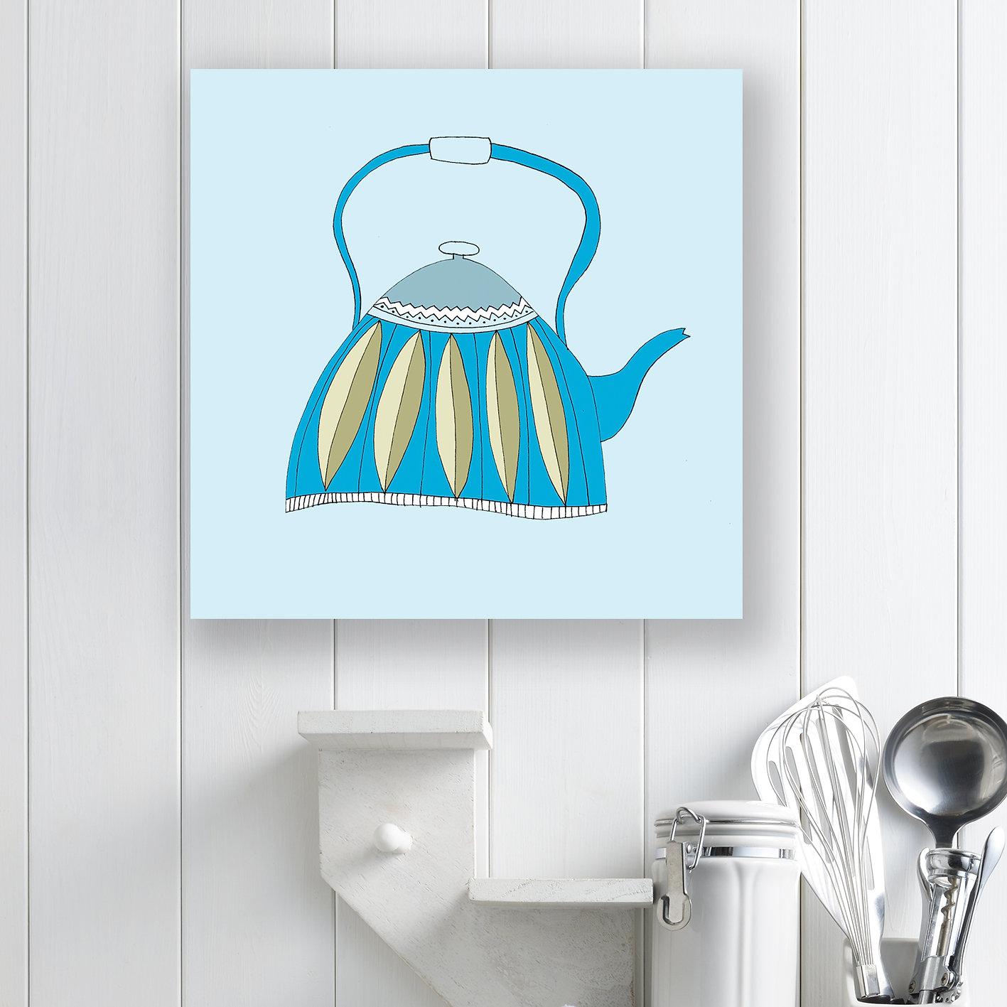 Kitchen wall decor Kitchen canvas prints I Paintnest