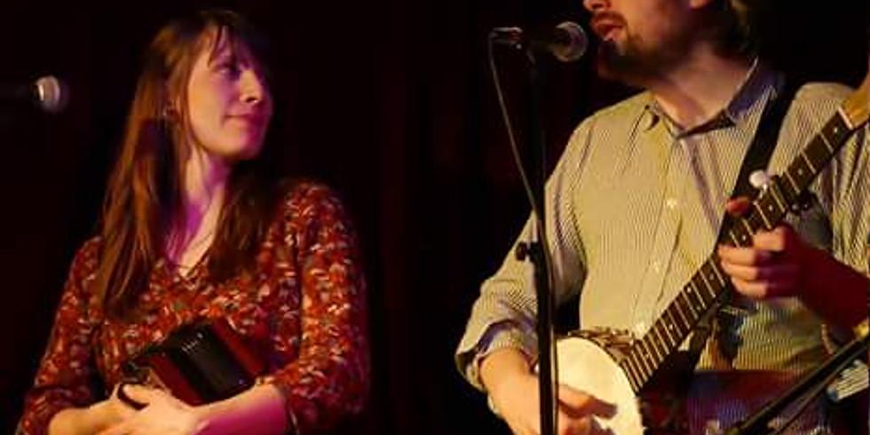Laura Smyth & Jake Smith