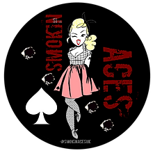 si smokin aces dreamboats & petticoats vintage 1950s rock n roll wedding party event band