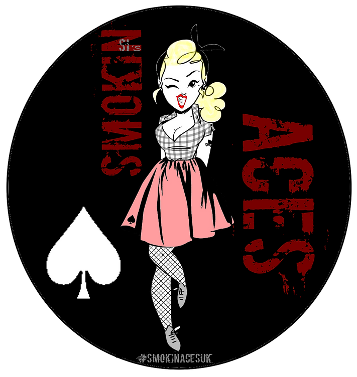 si smokin aces dreamboats & petticoats 50s vintage rock n roll band wedding party event kent uk