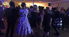 si smokin aces dreamboats & petticoats vintage 1950s rock n roll wedding party event band kent uk