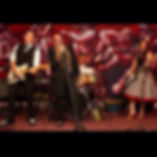 si's Smokin Aces - AshFEST 2014 - rockin