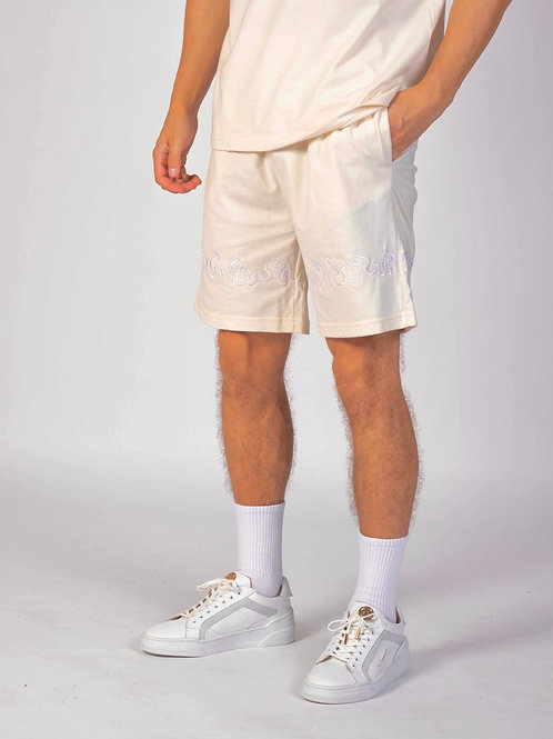 Shorts – Cream